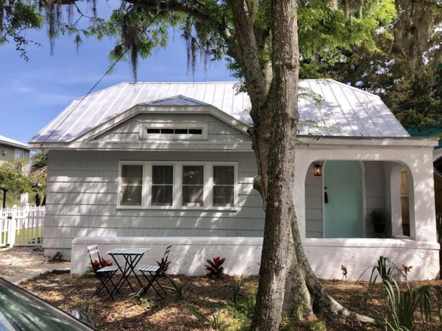 29 Oak St, St Augustine, FL 32084 (MLS #984066) :: EXIT Real Estate Gallery