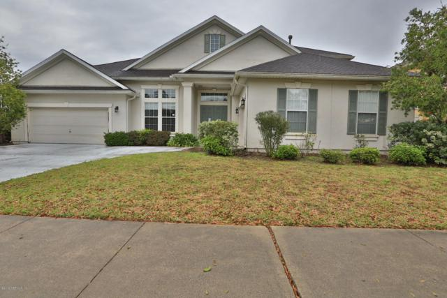 14363 Cherry Lake Dr E, Jacksonville, FL 32258 (MLS #984068) :: Home Sweet Home Realty of Northeast Florida