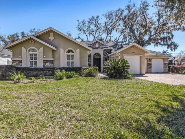 96084 Oak Canopy Ln, Fernandina Beach, FL 32034 (MLS #984070) :: Florida Homes Realty & Mortgage