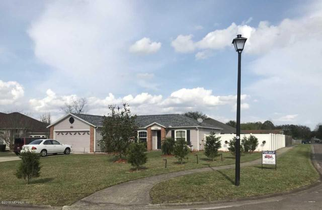 1607 Castle Rock Ct, Jacksonville, FL 32221 (MLS #984073) :: Home Sweet Home Realty of Northeast Florida