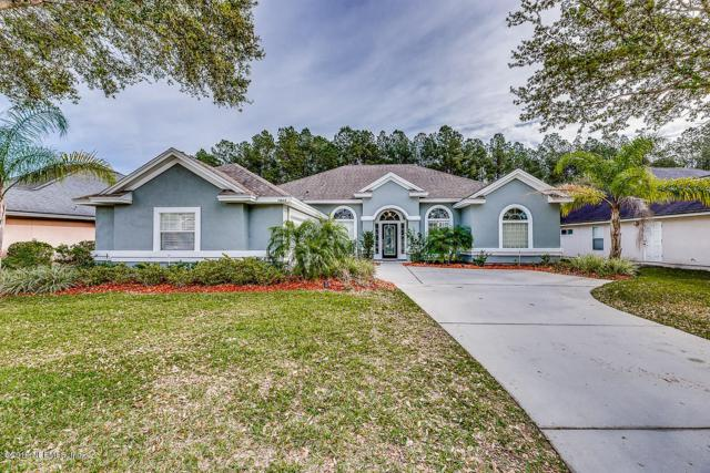 7843 Chase Meadows Dr E, Jacksonville, FL 32256 (MLS #984074) :: Ponte Vedra Club Realty | Kathleen Floryan