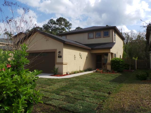 231 Buck Run Way, St Augustine, FL 32092 (MLS #984075) :: Ponte Vedra Club Realty | Kathleen Floryan