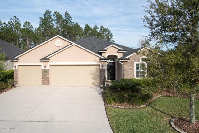 2151 Club Lake Dr, Orange Park, FL 32065 (MLS #984076) :: The Hanley Home Team