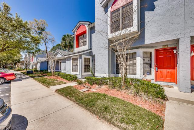 8715 Belle Rive Blvd #1503, Jacksonville, FL 32256 (MLS #984077) :: The Hanley Home Team