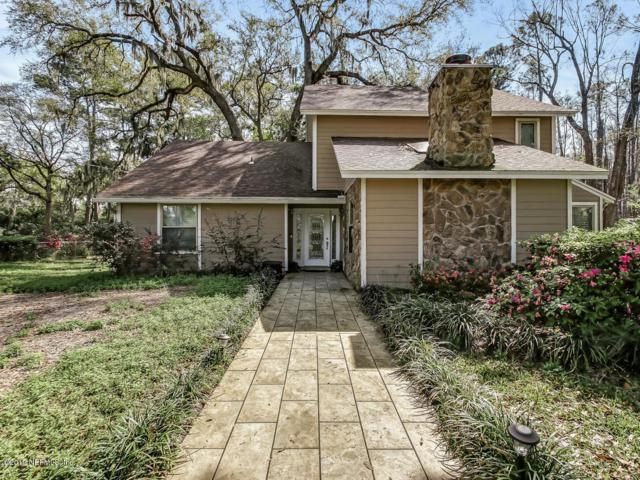 10515 Scott Mill Rd, Jacksonville, FL 32257 (MLS #984079) :: Florida Homes Realty & Mortgage