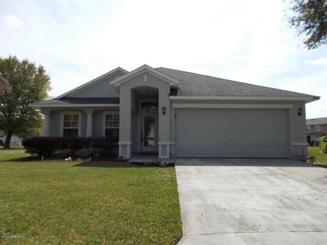 3243 Millpond Ct, Orange Park, FL 32065 (MLS #984081) :: Berkshire Hathaway HomeServices Chaplin Williams Realty