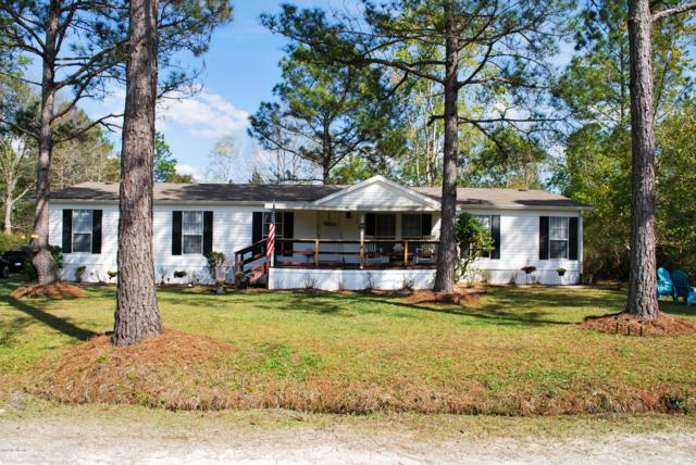1159 Lenda Ln, Middleburg, FL 32068 (MLS #984082) :: Florida Homes Realty & Mortgage