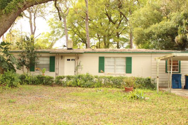2228 Red Oak Dr, Jacksonville, FL 32211 (MLS #984089) :: Home Sweet Home Realty of Northeast Florida
