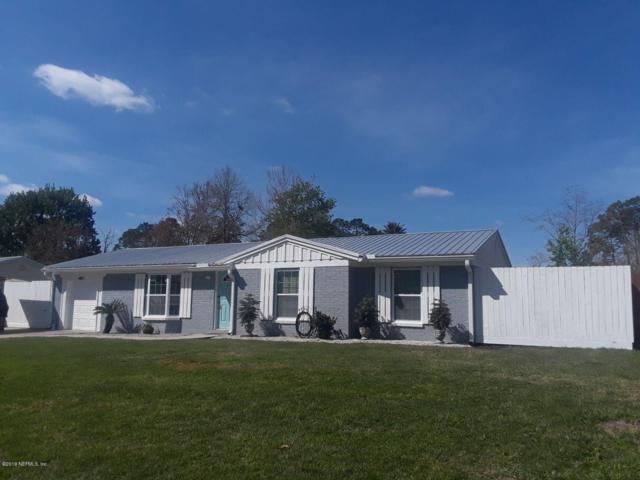 1650 Rhonda Dr, Middleburg, FL 32068 (MLS #984095) :: EXIT Real Estate Gallery