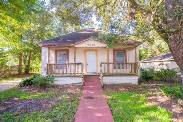 2430 Wylene St, Jacksonville, FL 32209 (MLS #984099) :: Florida Homes Realty & Mortgage
