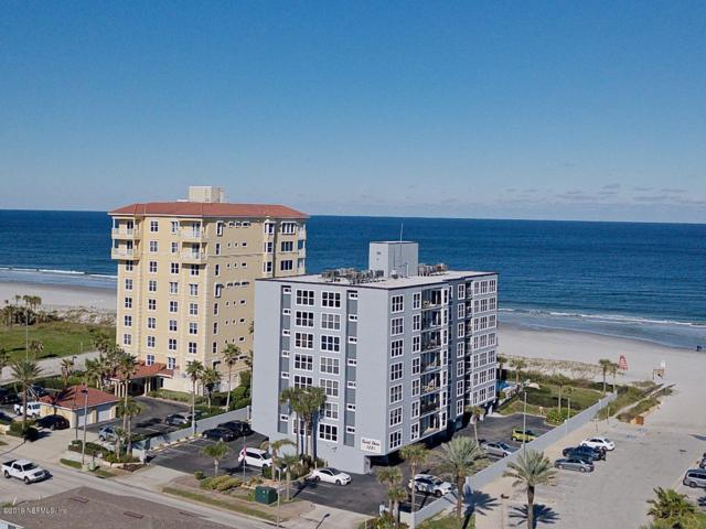 1551 1ST St S #104, Jacksonville Beach, FL 32250 (MLS #984105) :: EXIT Real Estate Gallery