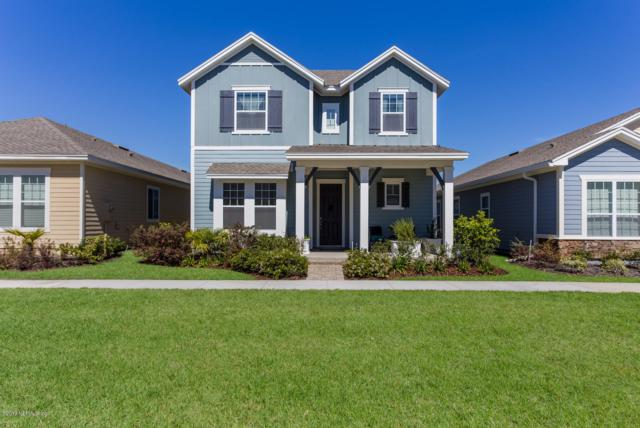 37 Spindrift Ct, St Augustine, FL 32092 (MLS #984106) :: EXIT Real Estate Gallery