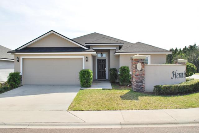 95987 Graylon Dr, Yulee, FL 32097 (MLS #984124) :: EXIT Real Estate Gallery