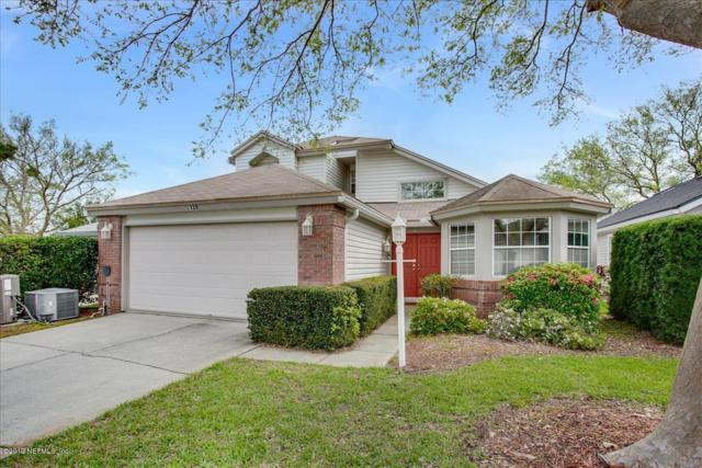 129 Colombard Ct, Ponte Vedra Beach, FL 32082 (MLS #984140) :: Florida Homes Realty & Mortgage
