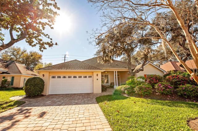 8 Magnolia Dunes Cir, St Augustine, FL 32080 (MLS #984141) :: Ancient City Real Estate