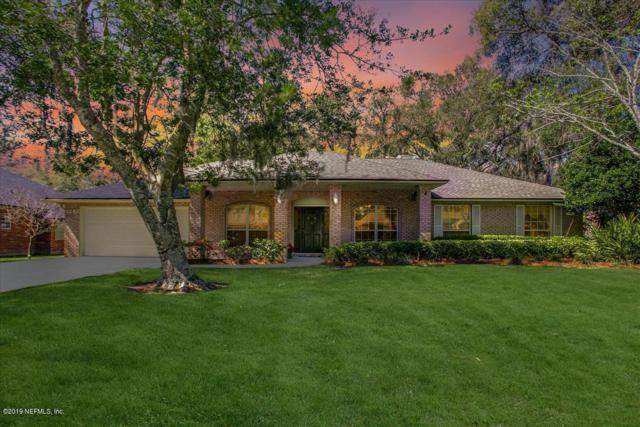 1242 Willow Oaks Dr E, Jacksonville Beach, FL 32250 (MLS #984143) :: EXIT Real Estate Gallery