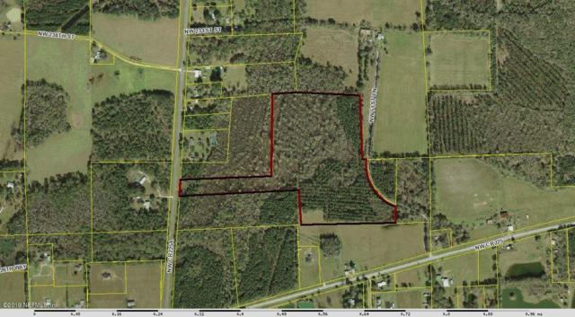 TBD NW Cr225a, Lawtey, FL 32058 (MLS #984152) :: Berkshire Hathaway HomeServices Chaplin Williams Realty
