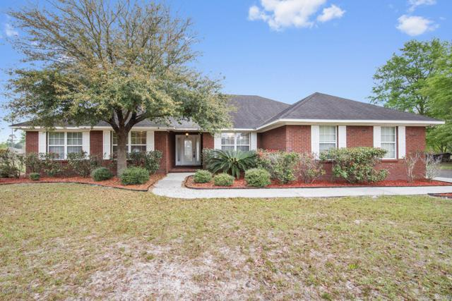 6965 Odis Yarborough Rd, Glen St. Mary, FL 32040 (MLS #984157) :: EXIT Real Estate Gallery