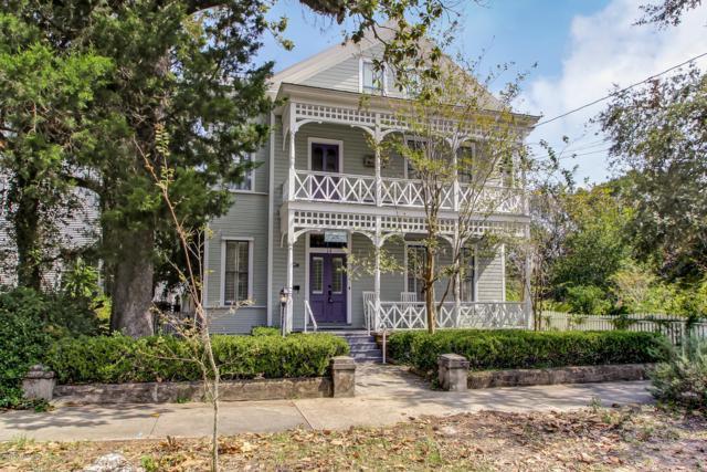 14 S 7TH St, Fernandina Beach, FL 32034 (MLS #984160) :: Berkshire Hathaway HomeServices Chaplin Williams Realty