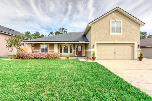 2509 Royal Pointe Dr, GREEN COVE SPRINGS, FL 32043 (MLS #984163) :: Florida Homes Realty & Mortgage