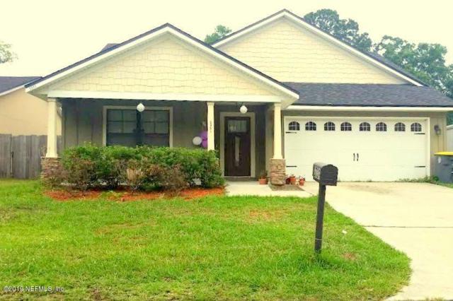 3331 Stillman St, Jacksonville, FL 32207 (MLS #984165) :: Florida Homes Realty & Mortgage
