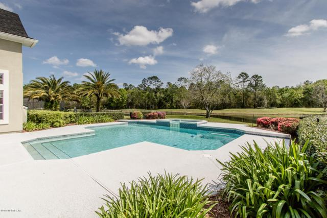 2896 Country Club Blvd, Orange Park, FL 32073 (MLS #984172) :: Berkshire Hathaway HomeServices Chaplin Williams Realty