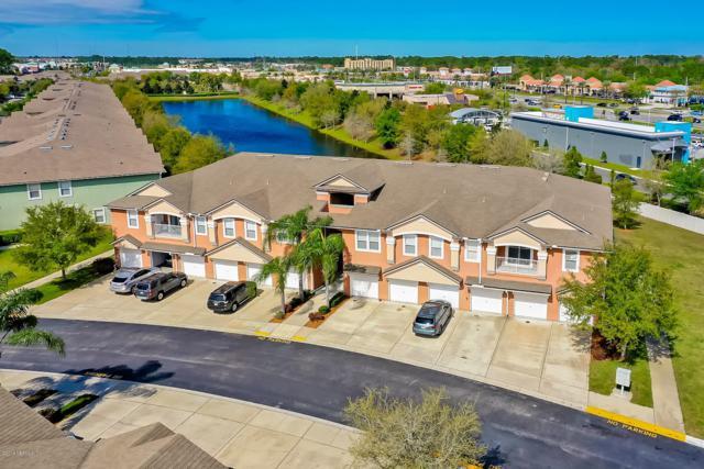 13851 Herons Landing Way #2, Jacksonville, FL 32224 (MLS #984176) :: 97Park