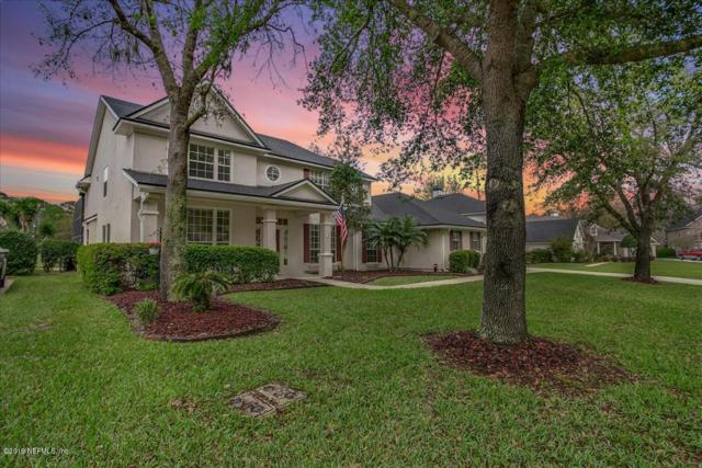 236 N Checkerberry Way, Jacksonville, FL 32259 (MLS #984181) :: Memory Hopkins Real Estate