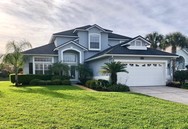 3524 Bay Island Cir, Jacksonville Beach, FL 32250 (MLS #984182) :: Home Sweet Home Realty of Northeast Florida