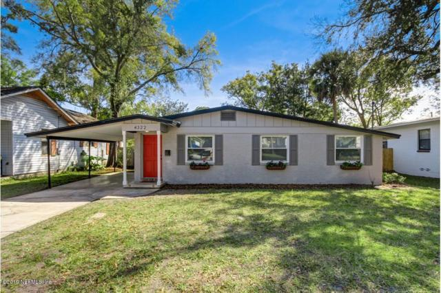 4322 Marquette Ave, Jacksonville, FL 32210 (MLS #984194) :: Berkshire Hathaway HomeServices Chaplin Williams Realty