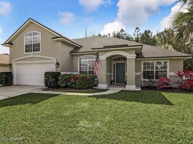 30656 Forest Parke Dr, Fernandina Beach, FL 32034 (MLS #984196) :: Florida Homes Realty & Mortgage