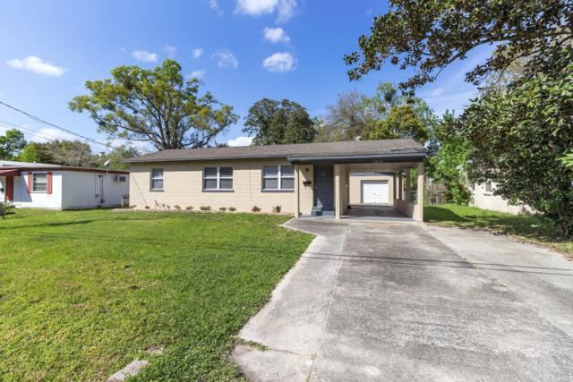 9809 Tiffany Ave, Jacksonville, FL 32246 (MLS #984203) :: Florida Homes Realty & Mortgage