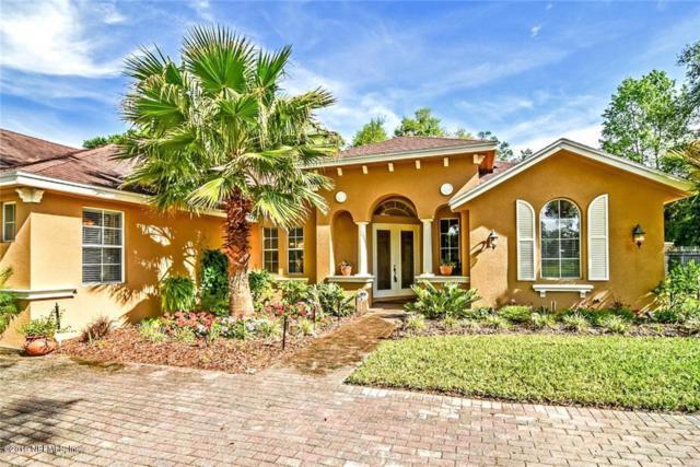 96085 Oak Canopy Dr, Fernandina Beach, FL 32034 (MLS #984218) :: Florida Homes Realty & Mortgage