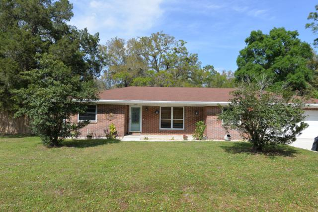 1287 Tangerine Dr, Jacksonville, FL 32259 (MLS #984224) :: Berkshire Hathaway HomeServices Chaplin Williams Realty