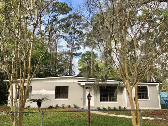 10448 Dodd Rd, Jacksonville, FL 32218 (MLS #984228) :: Ponte Vedra Club Realty | Kathleen Floryan