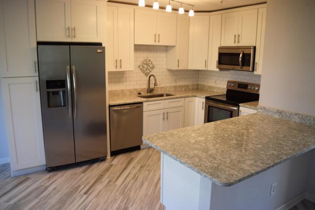 1701 The Greens Way #1813, Jacksonville Beach, FL 32250 (MLS #984239) :: Florida Homes Realty & Mortgage