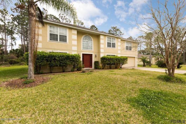 88 Barrington Dr, Palm Coast, FL 32137 (MLS #984242) :: The Hanley Home Team