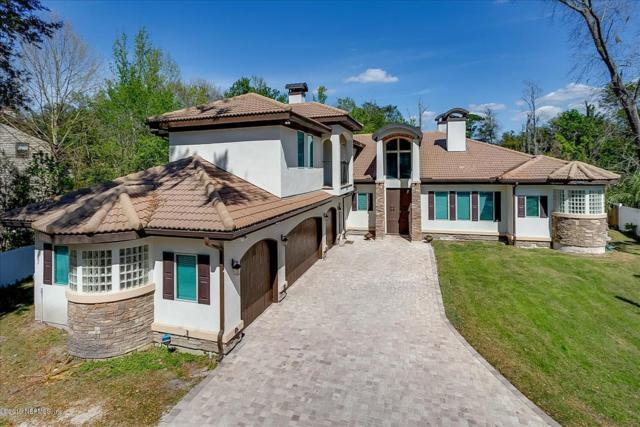 1668 Shirl Ln, Jacksonville, FL 32207 (MLS #984243) :: Ponte Vedra Club Realty | Kathleen Floryan