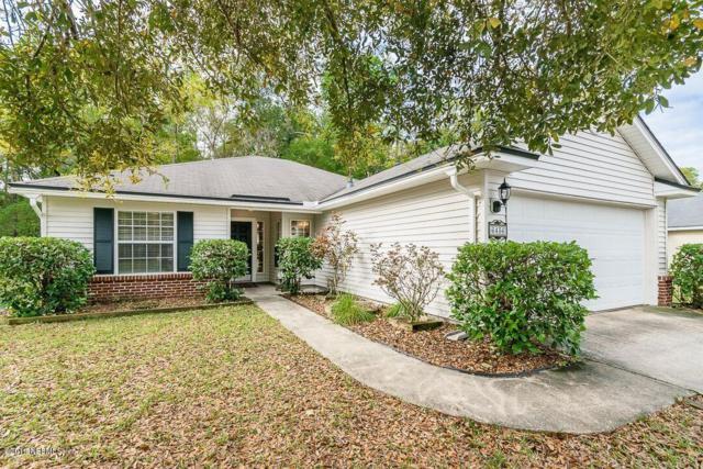 6436 Hannah Stables Dr, Jacksonville, FL 32244 (MLS #984246) :: Florida Homes Realty & Mortgage