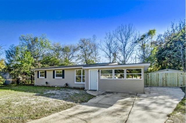 7734 Kershaw Dr S, Jacksonville, FL 32211 (MLS #984247) :: Home Sweet Home Realty of Northeast Florida