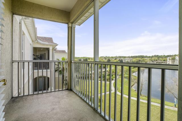 7801 Point Meadows Dr #8409, Jacksonville, FL 32256 (MLS #984250) :: Berkshire Hathaway HomeServices Chaplin Williams Realty