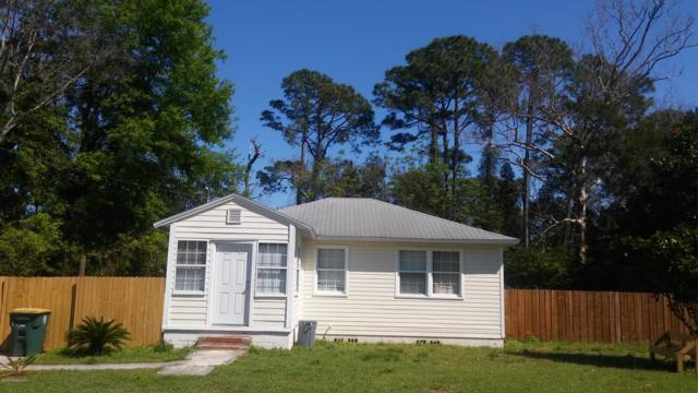 2537 Forest Blvd, Jacksonville, FL 32246 (MLS #984255) :: Florida Homes Realty & Mortgage