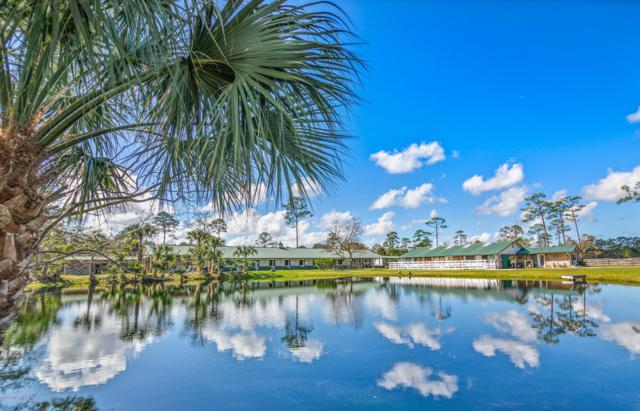 Address Not Published, St Augustine, FL 32086 (MLS #984259) :: Young & Volen | Ponte Vedra Club Realty