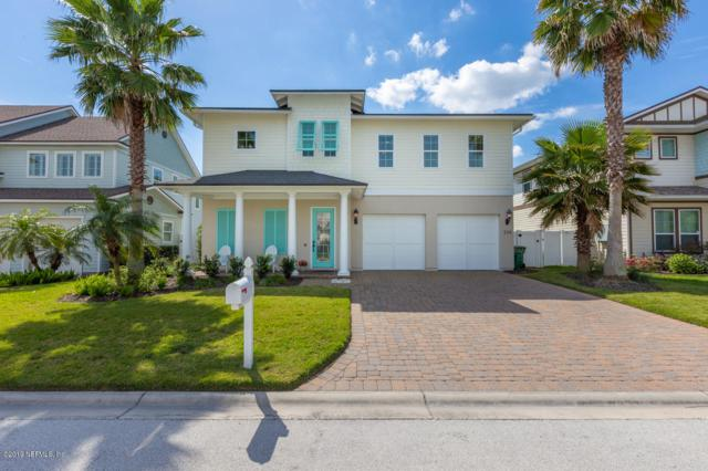 224 39TH Ave S, Jacksonville Beach, FL 32250 (MLS #984268) :: EXIT Real Estate Gallery