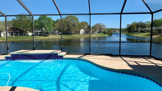825 Buckeye Ln W, Jacksonville, FL 32259 (MLS #984271) :: The Hanley Home Team