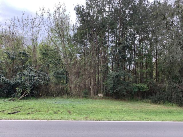 0 University Blvd N, Jacksonville, FL 32277 (MLS #984277) :: Berkshire Hathaway HomeServices Chaplin Williams Realty
