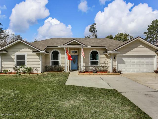 4571 Bannons Walk Ct, Jacksonville, FL 32258 (MLS #984281) :: Ponte Vedra Club Realty   Kathleen Floryan