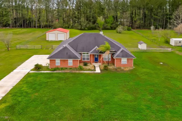 44266 Green Meadows Ln, Callahan, FL 32011 (MLS #984283) :: EXIT Real Estate Gallery