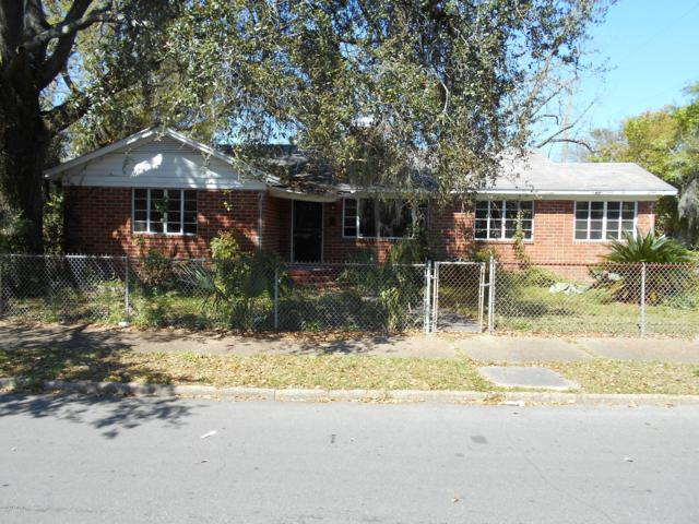 107 W 18TH St, Jacksonville, FL 32206 (MLS #984290) :: Florida Homes Realty & Mortgage