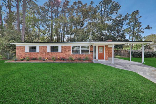 2836 Elisa Dr W, Jacksonville, FL 32216 (MLS #984291) :: Florida Homes Realty & Mortgage